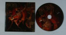 Final Breath Let Me Be Your Tank GER Adv Cardcover CD 2004 Death Metal Thrash
