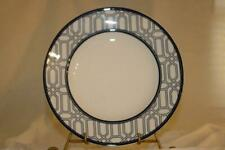 Lenox 2019 Party Link Blue Accent Salad Plate NEW