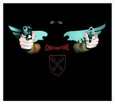 Chevrotine – Aux Armes! + Demo + Bonus Tracks