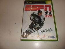 Xbox ESPN NHL 2k5 (3)