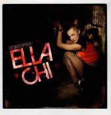 (GS825) Ella Chi, Gobstopper - 2009 DJ CD