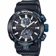 Casio G-Shock Gravity Master Solar Bluetooth Reloj Hombre 20 ATM GWR-B1000-1A1ER