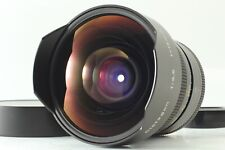 【MINT】 Contax Carl Zeiss Distagon 15mm F3.5 AEG Lens for C/Y From JAPAN 1121