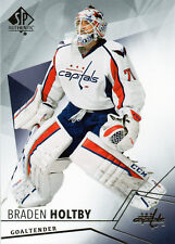 Braden Holtby 15/16 UDSP Authentic #66