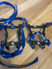 Camp 6 Points Mini-Crampons in original box - look to be brand new