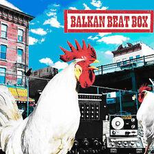 NEW Balkan Beat Box [Vinyl]