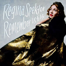 Regina Spektor - Remember Us To Life [New Vinyl]