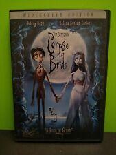Corpse Bride (Dvd - Widescreen)