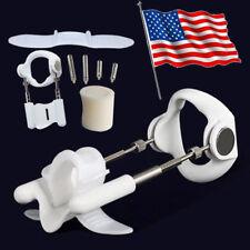 USA Male Penis Extender Enlarger Enhancer System Stretcher Kit Man Enhancement