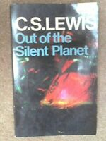 Out Of The Silent Planet By C. S. LEWIS. 9780330021722