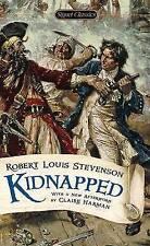 Kidnapped by Robert Louis Stevenson (Paperback / softback)