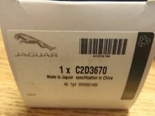 Genuine Jaguar Filter Element C2D3670