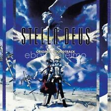 New 0380 STELLA DEUS ORIGINAL SOUNDTRACK CD Song Music Game Anime