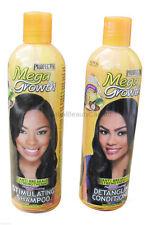 Profectiv Mega Growth Stimulating Shampoo & Detangling Conditioner-damaged Hair