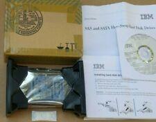 IBM 81Y9650  900GB 6GB/ps SAS 2.5 in SFF HS Internal Hard Drive