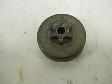Clutch and Sprocket Assy. for Various Poulan Chainsaws