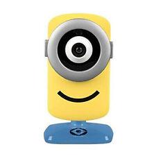 Universal Studios Stuart Cam Minion IP Kamera in HD Tag/Nacht, Neu
