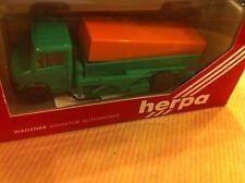 MERCEDES 4134 transpalette Niederflurhubwagen   1/87 HERPA