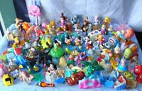 Large Lot - 129pc McDonald's Happy Meal Toys 1990s Pokemon Disney Antz +