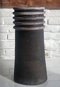 Monumental Bitossi Raymor Vase Modernist Mid-Century MCM