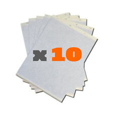 10 Tattoo Transfer Paper Stencil Carbon Thermal Tracing Hectograph