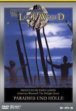 The Lost World - Die Verlorene Welt - Paradies und Hölle ( Fantasy-Abenteuer )