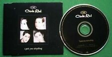 Code Red I Gave You Everything CD Single