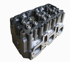 E7 Cylinder Head - Fully Loaded - Brand New