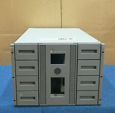 HP MSL8096 Backup Tape Library Enclosure AJ040A 2x LTO4 Ultrium 1840 453907-001