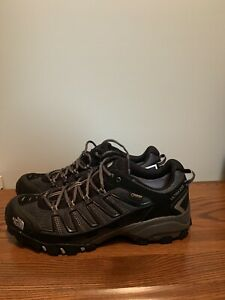 The North Face Ultra 109 GTX Mens Size 10 Gore-Tex Hiking Running Trail Shoes