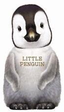 Little Penguin (Board Book)