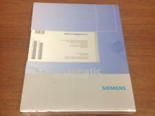 Siemens/Simatic PC DiagMonitor V2.2 - Software - P/N: 6ES7648-6CA02-2YX0 - NEW