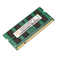 4GB PC2-6400 Für Hynix DDR2 800MHz Laptop Notebook 200pin So-dimm Memory ARL2