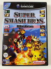Super Smash Bros Melee - Nintendo Gamecube PAL 33