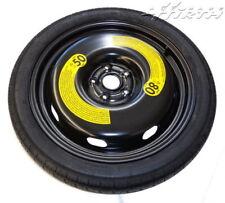 Acción notrad rueda de repuesto rueda de repuesto 125/70/18 originales de VW AUDI skoda 5g0601011