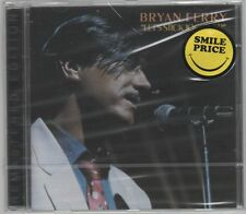 BRYAN FERRY LET'S STICK TOGETHER REMASTERED ED. CD SIGILLATO!!!