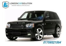 Land Rover Range Rover Sport 3.6 TDV8 368DT 2006-2014 - Engine Supplied & Fitted