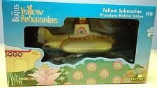 MODELLO FACTORY YELLOW SUBMARINE THE BEATLES