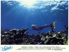 SPLASH Movie POSTER 11x14 B Tom Hanks Daryl Hannah Eugene Levy John Candy Dody