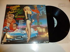 The Greatest Ever Rock N Roll Mix - 1988 UK 60-track double vinyl LP