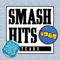 Smash Hits 1985 - Various Artists (NEW CD)