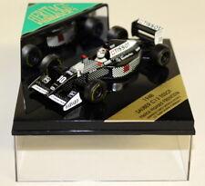 Onyx 1/43 Scale 194B Sauber C13 Tissot Heinz Harald Frentzen Diecast F1 Car