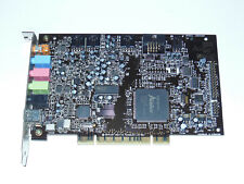 Creative Sound Blaster Audigy SB0090 Sound Card SB1394 EAX Advanced HD Retro PC
