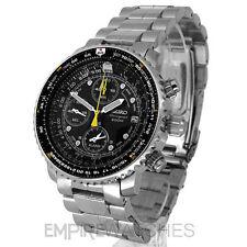 Seiko Wristwatches with Alarm