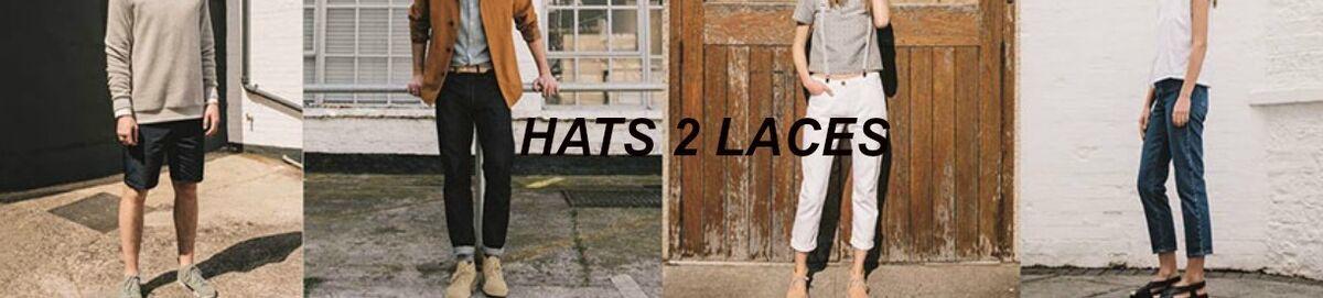 HATS 2 LACES