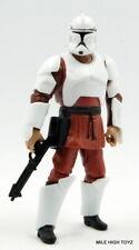 Star Wars Clone Trooper Training Fatigue