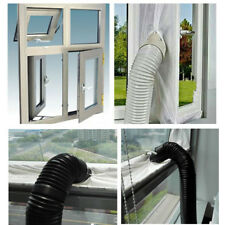 4M Air Stop Conditioner Outlet Window Sealing Kit for Mobile Air Conditioner