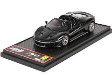limit 20 unid. Ferrari 488 gt3-Nero opaco-BBR 1:43