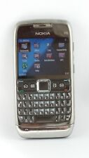 Nokia E71 (Ohne Simlock) 3.2MP Kamera Bluetooth Farb LCD Internet Mp3 Wlan #08