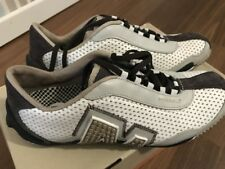 SCARPE MERRELL RELAY FLY PERF LEATHER - NUOVE - NR 41 - J544487 - USA 7,5